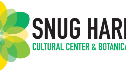 snug harbor cultural center logo