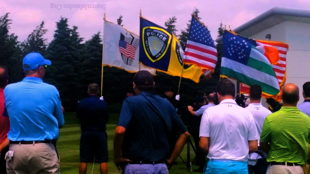 Tunnel to Towers Golf Classic at Liberty National Goft Course. Image Credit StatenIslander (119)