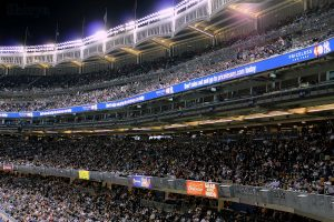 Yankee Stadium. Image Credit. Shinya License by CC 2.0