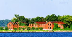 Hart Island. Image Credit- Cisc1970. License By CC 2.0