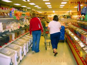Supermarket. Image Credit- Gypsy Jolie. License By CC 2.0