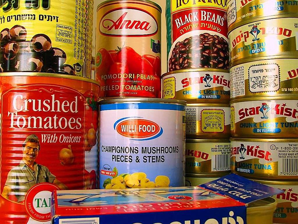 Food Pantry. Image Credit- Avital Pinnick