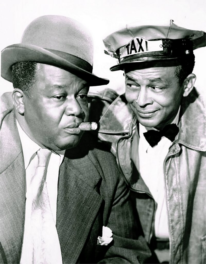 Amos 'n' Andy. A Black Show That Was Once Banned
