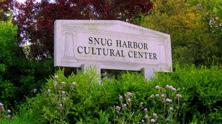 Snug Harbor Cultural Center