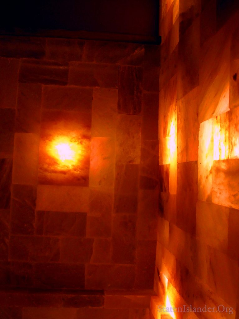 HeavenLee Float Spa: Center With Salt Caves, Float Therapy, Crystal Light Therapy, and Infrared Sauna