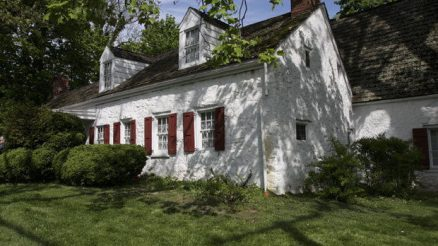 Historic Richmondtown Billious-Stillwell-Perine House
