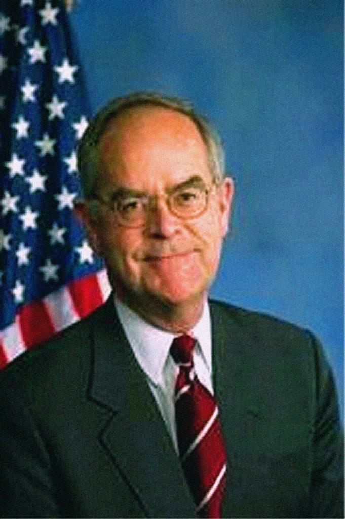 Rep. Jim Cooper (D) Tennessee