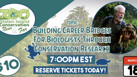 Building Career Bridges At The Staten Island Zoo