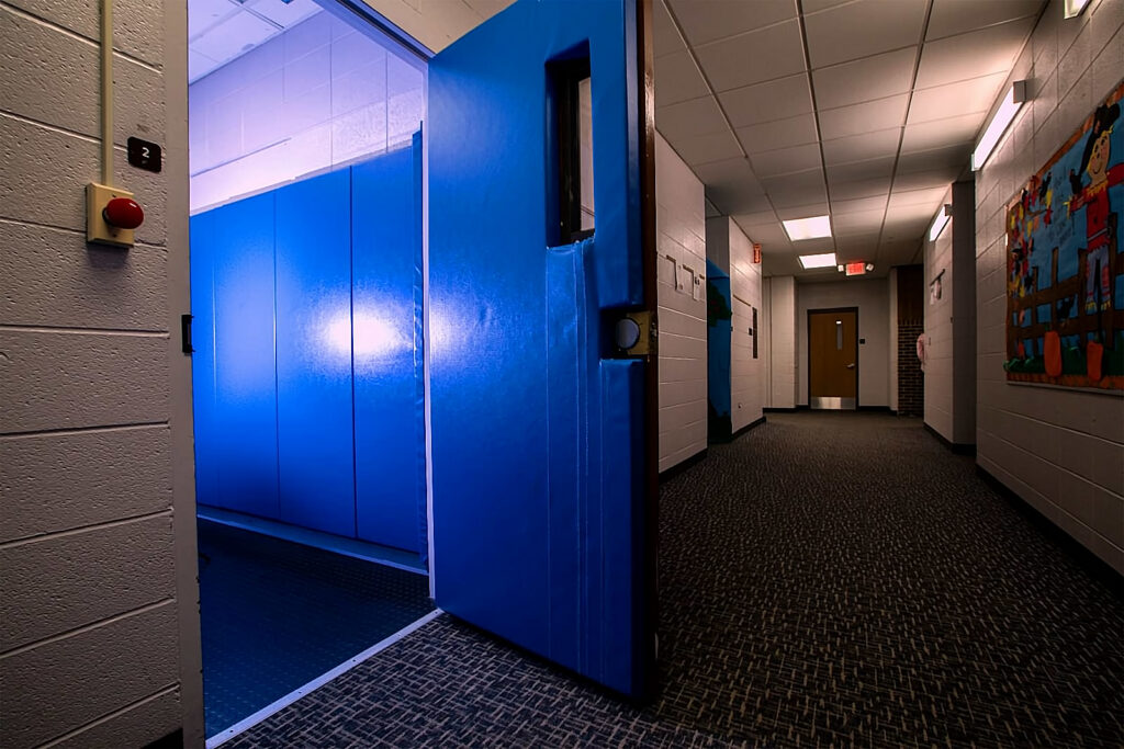Illinois Seclusion Rooms For Child Students