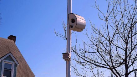 This is what the speed cams look like.