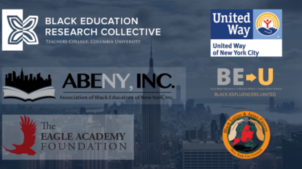 Black Education Research Collective. Image Credit - The United Way